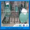 Het ronde Veiligheid Aangemaakte Glas van de Lijst van het Diner van het Glas