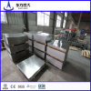 Bobina della latta del grado di T2-T5 SPCC/Mr, prezzi della lamiera sottile della latta di Elctrolytic