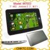 7 Android MEADOS DE 2.2 da polegada WM8650 (M7002)