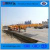 Горячее промотирование трейлера контейнера для перевозок Sle