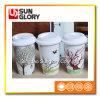 Porcelain Mug mit Silicone Cover von Lkb033 verstärken