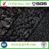 Charbon actif par 4mm pelletisé à base de charbon