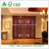 Porte pleine intérieure de porte Polished de fantaisie en bois plein