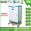Système 192V/220V/240V solaire et de vent outre d'inverseur d'hybride de réseau