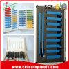 Constructeur de la Chine des trousses d'outils inclinées par carbure de tour de l'outil Bits/CNC