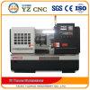 Máquina del torno del CNC para la reparación de las ruedas y el torno de la rueda