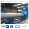 Parede exterior de eficiência elevada da máquina da tubulação de aço