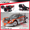 1:10 Scale di RC Model su Road Raceing Car con Brushed Motor