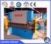 WC67Y-63X2500油圧出版物ブレーキおよび版の曲がる機械