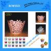 Papier d'emballage de gâteau de fondant de BBA (BCW1021)
