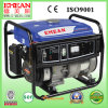 2.5kw Electric Silent Single Phase Gasoline Generator 220ボルト
