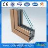 Profils en aluminium pour les portes coulissantes