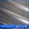 Engranzamento galvanizado quente do reforço com certificado do GV