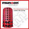 Das Pisa-Spalten-Lautsprecher-System