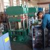 Gummifußboden-Fliese-vulkanisierendruckerei-Maschine (XLB Serien)