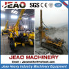 30m Deep Open Air 60kw Mineral Exploration Drilling Rig