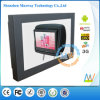 12 Inch Android OS Network Taxi Digital Signage for LCD Advertising (MW-1206NWMSP)