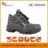 Sapatas de segurança de pouco peso Paquistão do gerente RS101