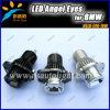 Canbus自由な10W Bridgelux LEDの天使はBMW車のヘッドライトLEDの自動車ランプのための2*5W LEDのマーカーを注目する