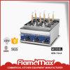 Fornello commerciale della pasta/fornello elettrico della tagliatella (HEN-706A)