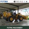XCMG Lw500knは車輪のローダーを掘る