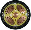 VV32 кабель стального провода изоляции PVC сердечника силового кабеля 5 бронированный электрический