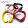 Braccialetti magnetici del Wristband di energia di sport dello ione del germanio del silicone di modo
