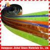 Saftety作業摩耗のための反射PVCテープ