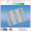 Correntes transportadoras plásticas da placa superior (A-1)