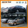 Mutrade паркуя подъем двойной стоянкы автомобилей миниый