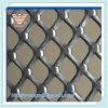 Maglia ampliata ampliata standard del metallo galvanizzata metallo