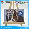 Cartão ecológico plástico ecológico ecológico