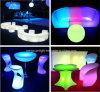 再充電可能なLEDの立方体LED表LEDの家具LED棒家具