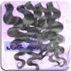 Virgin brasileño hermoso Human Hair Weaves con Full Cuticles
