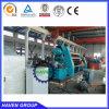 Máquina de rolamento W12S-30X3200 da placa do CNC da alta qualidade