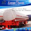 Venta caliente Tanker 40-60m3 Aceite Semi-Trailer