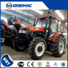 Sale caldo Lutong Cheap Farm Tractor Lt754 75HP 4WD Price
