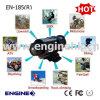 HD imperméabilisent l'appareil-photo de sports avec la résolution 1280*720p et à télécommande (EN-285R3)