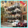 Muitilevelの油圧駐車システム