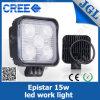 Lámpara del trabajo del alimentador 15W LED