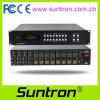 Commutateur de matrice de Suntron 4k*2k Hdbase HDMI