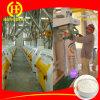 10-100t Pequeña Escala y Milddle Harina de trigo de la máquina de fresado