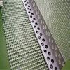 PVC Corner Bead con Fiberglass Mesh