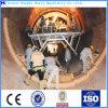 De Apparatuur van de Roterende Oven van de industrie voor de Installaties van het Ijzer van de Spons