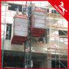 GOSTのTruemax Brand Building Hoist