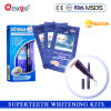 Smile brillante Teeth Whitening Kit para White Tooth