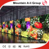 Montagna ali P2.5 Indoor Full Color LED Advertizing Board