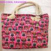 新しいデザイン熱い販売のキャンバス袋(Hcb-1407)