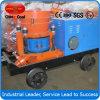 Machine de béton projeté du mélange à eau Hsp-7 pour des constructions de construction (capacité de sortie : 5-7m3/H)