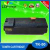 Cartuccia di toner compatibile per Kyocera TK50